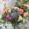 Styled Shoot by Events by Jackie M.  Florals by The Tangled Grapevine Photo by Brooke Ellen Photography