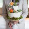 Styled Shoot at Fountain Park in Wilbraham.  Design and Planning by Events by Jackie M.  Cake by Pete's Sweets  Photo by Brooke Ellen Photography
