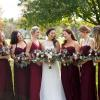 Wedding Party  Photo by Brooke Ellen Photography